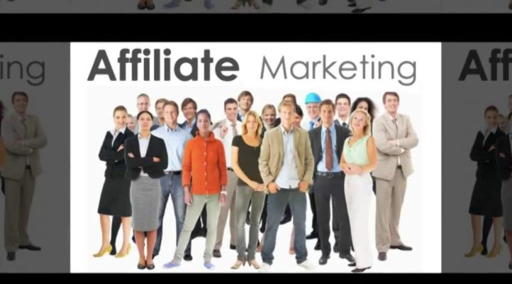 Affiliate marketing clickbank commission