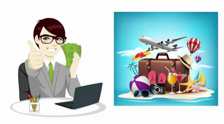 Travel Agency Hosting Overview - RTT Affiliate Program