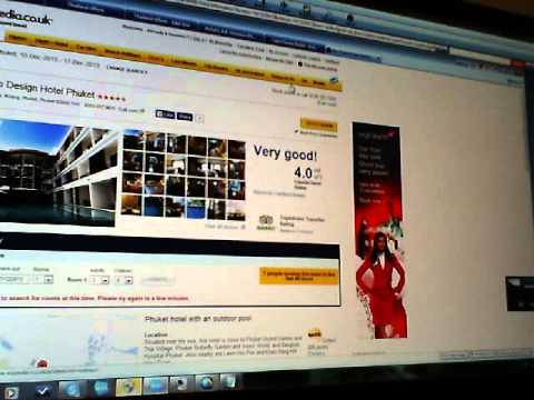 Training Someone How To Run A Travel Franchise Affiliate Online Booking website.