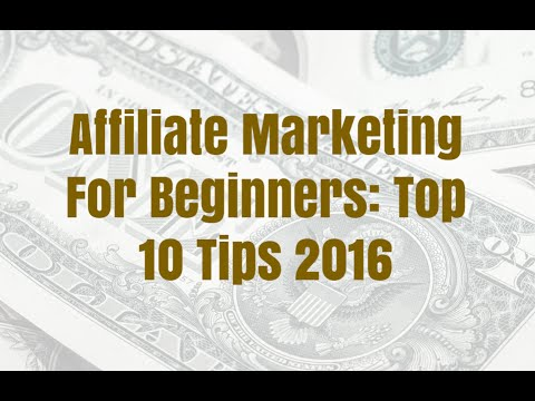 Affiliate Marketing Training Live Cast - Every Wednesday @ 4PM Eastern