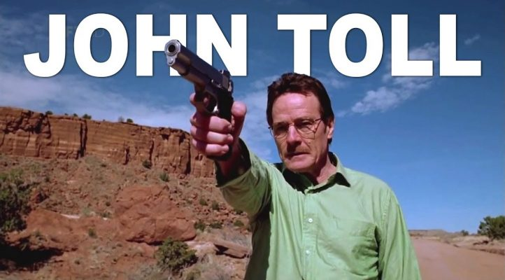 Understanding the Cinematography of John Toll