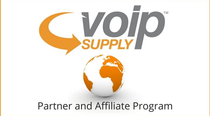 VoIP Supply Partner Program and Affiliate Program