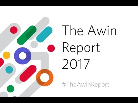 The Awin Report Launch 2017