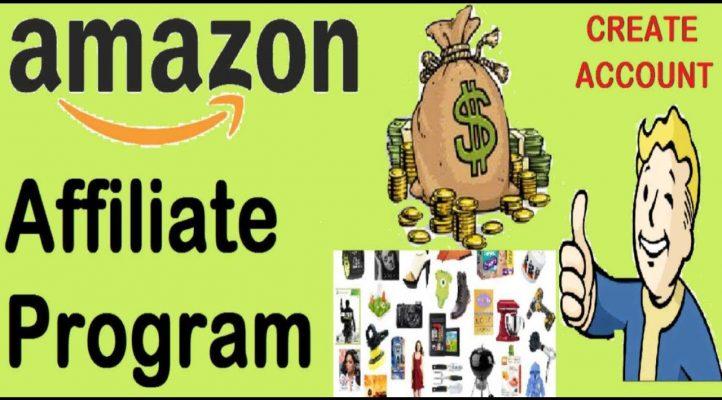 Amazon Affiliate Program |  How to Make Money with Amazon Associates Program India  in Hindi