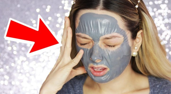 TESTING THE WORLDS MOST PAINFUL FACE MASK! // MyPaleSkin