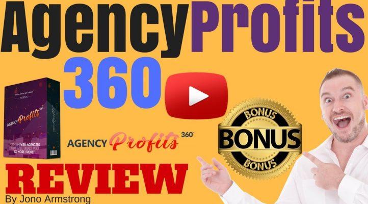 Agency Profits 360 Review, ⚠️WARNING⚠️ DON'T BUY AGENCY PROFITS 360 WITHOUT MY 👷CUSTOM👷 BONUSES!!