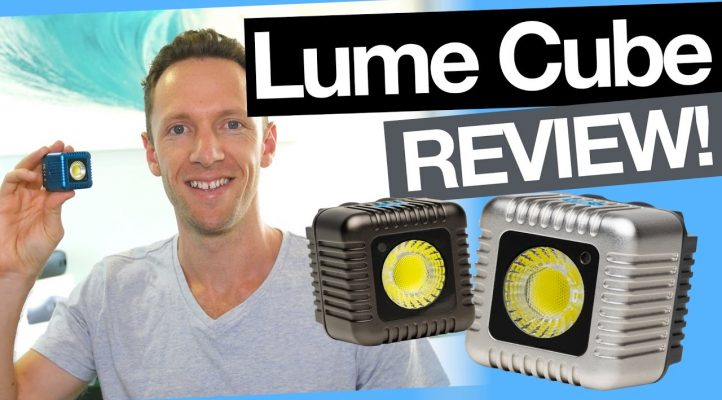 Lume Cube Review (and why you SHOULDN'T get one)