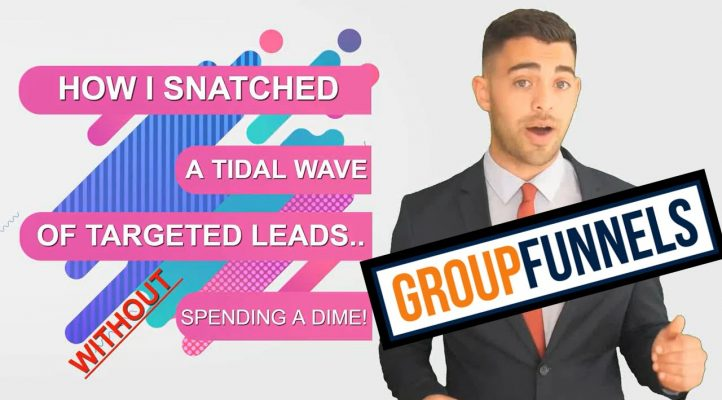 Groupfunnels Offer - Affiliate Offers And Affiliate Programs That Pay Bigtime