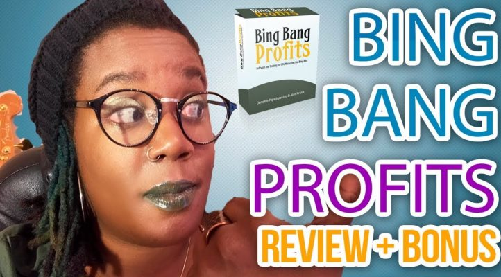 Bing Bang Profits Review [Bing Ads Training]