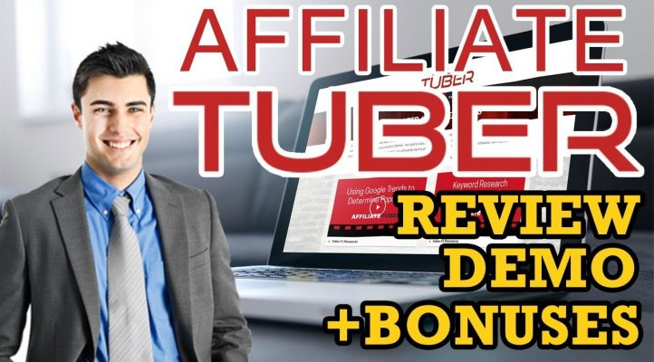 Affiliate Tuber Video Training Course - Make Money With YouTube and Affiliate Marketing