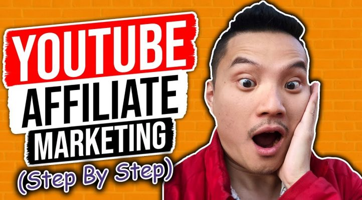 Complete Youtube Affiliate Marketing For Beginners 2019