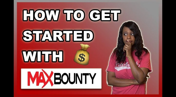 MAX BOUNTY CPA AFFILIATE PROGRAM TUTORIAL | HOW TO GET APPROVED