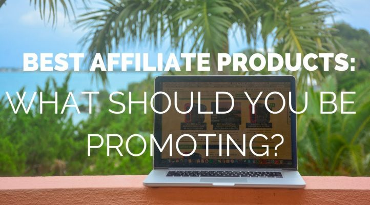 Best Affiliate Products: 3 Affiliate Programs for Beginners