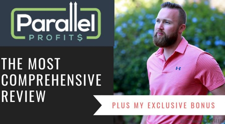 Parallel Profits Review | My Complete Review & Exclusive Bonus