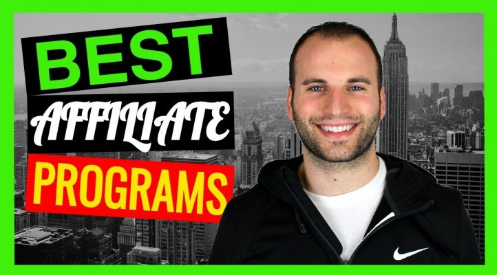 Best Affiliate Programs 2018: $7000 Per Sale