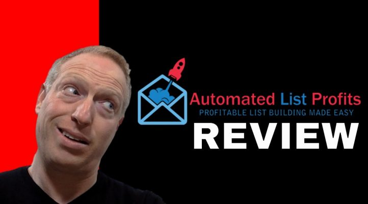 Automated List Profits Review and Inside Look