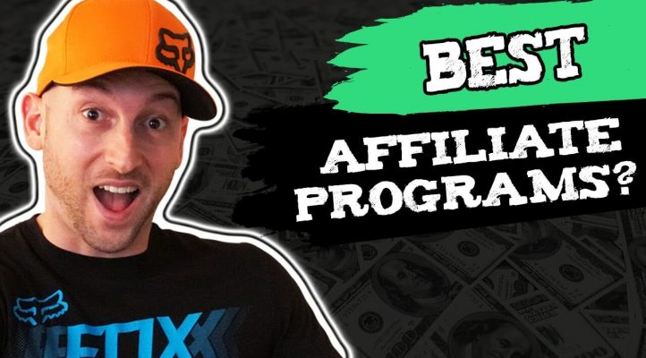 Best Affiliate Programs To Make $10,000 + Month & How To Sell Them