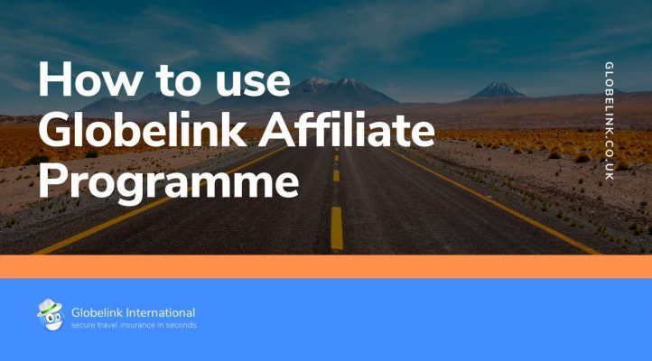 How to Use Globelink Affiliate Programme – Earn up to 20% Commission