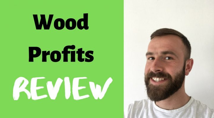 Wood Profits Review - Is it a Scam or Legit?