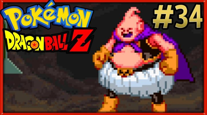 34 Victory Road! ▶ Dragon Ball Z Team Training Gameplay 🔴 Part 34   Let's Play Walkthrough