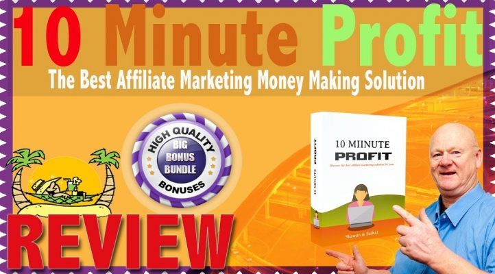 10 Minute Profit Review With My Mass MoneyMakers