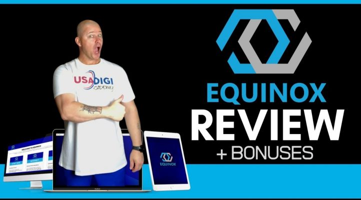 Equinox Review