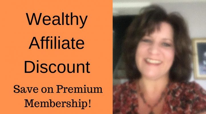 Wealthy Affiliate Discount – Save on Premium Membership!