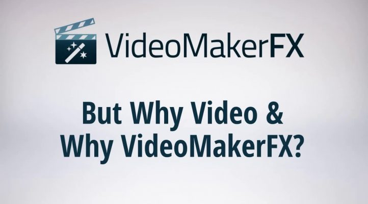 VideoMaker FX,Instant Video Sharing Profits