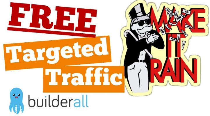 Builderall Commission Structure | Supercharged by FREE Traffic