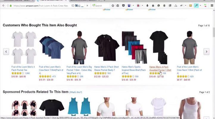 Autopilot Wordpress plugin to create affiliate stores - WP Commission Machine