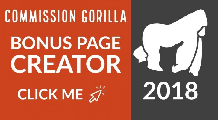 Commission Gorilla Breakdown | Affiliate Bonus Page Creator