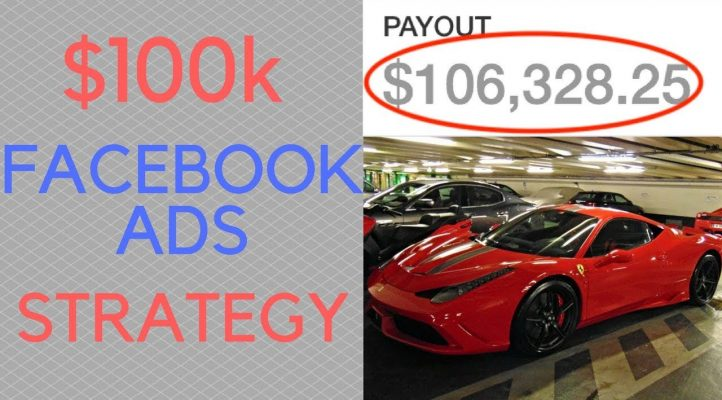 $100k CPA / Affiliate Marketing Beginner Training - Facebook Ads Strategy 2019